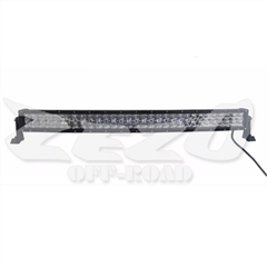 Barra Led Curva 300w Off Road Lentes 5d Cree Led Bar (80cm X 7,5cm X 8,5cm)