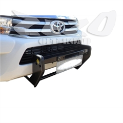 Base/Mesa para Guincho Toyota Pick-Up Hilux SRV (2017/...)