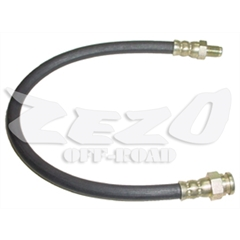 Flexível oleo motor longo 600mm Jeep/Rural/F-75- 6cil ano 58 até 74