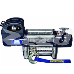 Guincho Elétrico 12V Talon 9500 Lbs SuperWinch